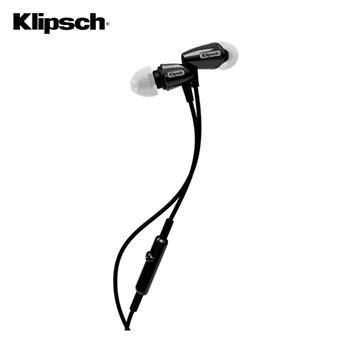 Klipsch S3m耳道式耳機-黑