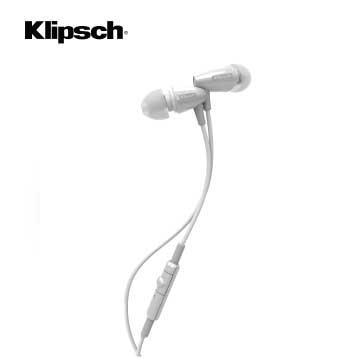 Klipsch S3m耳道式耳機-白
