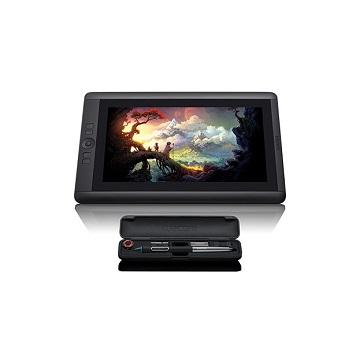 Cintiq 13HD Touch筆式輸入顯示器