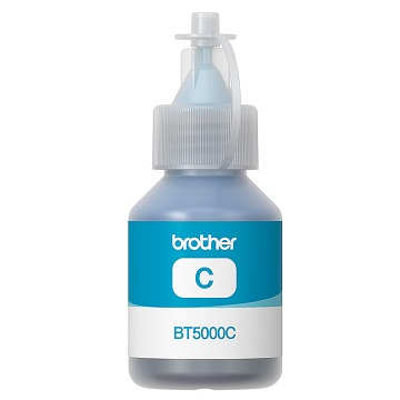 Brother BT5000C 大連供藍色墨水