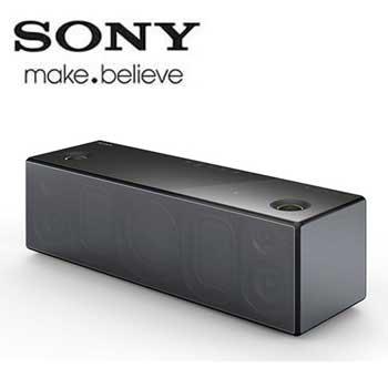 【展示機】SONY Hi-Res /Wi-Fi揚聲器