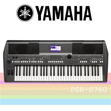 YAMAHA 61鍵創作演奏電子琴