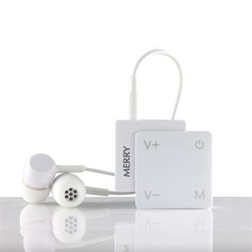 美麗聽 輔聽器(室內用)Overture ME-200P