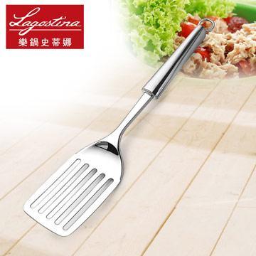 【樂鍋史蒂娜】Kitchen Tools 不鏽鋼炒鍋鏟