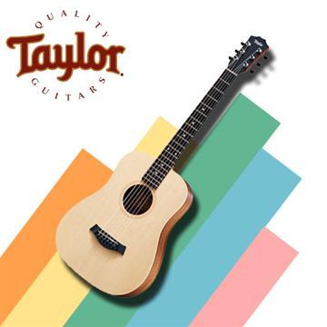 Taylor 泰勒 Baby 旅行小吉他 含原廠袋