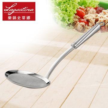 【樂鍋史蒂娜】KitchenTools不鏽鋼小濾油網 LA-012335000033