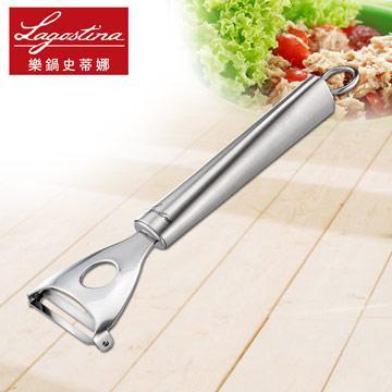 【樂鍋史蒂娜】KitchenTools不鏽鋼刨刀