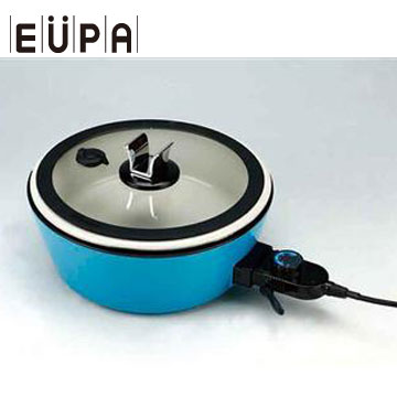 EUPA 多功能陶瓷電火鍋