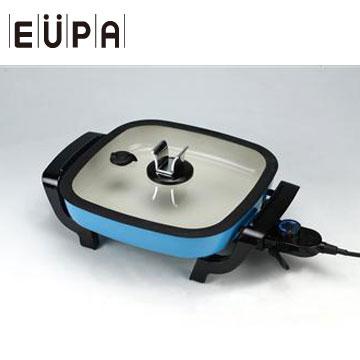 EUPA 多功能陶瓷電炒鍋