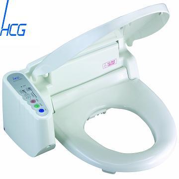 和成HCG 豪華型免治馬桶座(加長型) AF755LAW