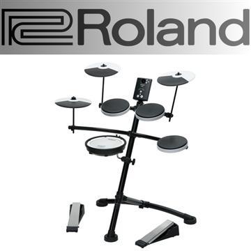 ROLAND 電子鼓組