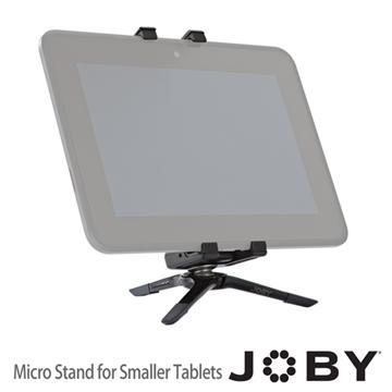 JOBY 小型平板座夾