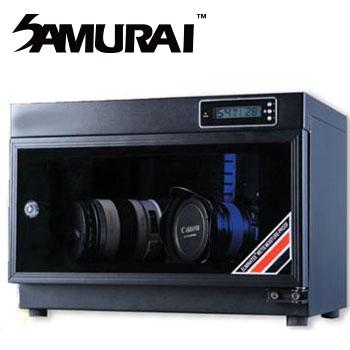 新武士 數位式電子防潮箱 25公升 SAMURAI GP3 25L