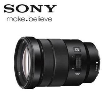 (展示機)索尼SONY E接環G鏡18-105mm單眼相機鏡頭
