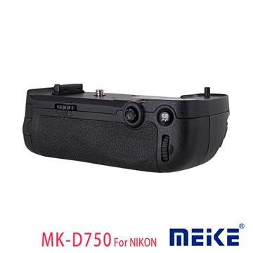 Meike 美科 Nikon D750 垂直把手