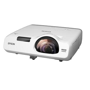 EPSON EB-530 商用投影機