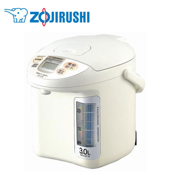 【福利品】象印3L微電腦電動熱水瓶
