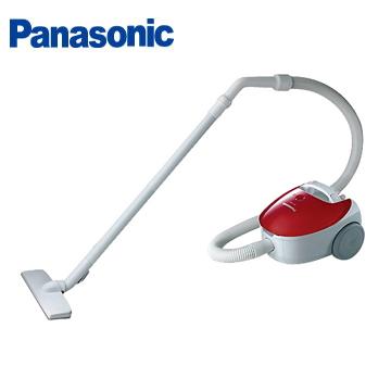 Panasonic 紙袋式吸塵器 MC-CG351