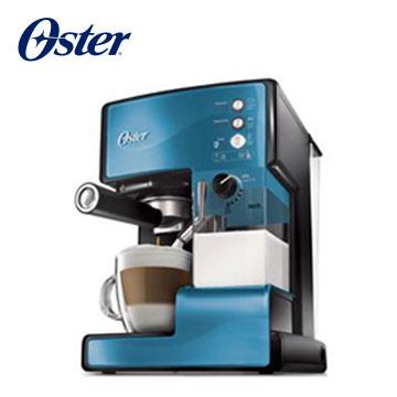 【福利品】美國OSTER奶泡大師義式咖啡機 PRO升級版