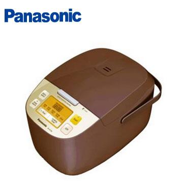 【福利品】Panasonic 10人份微電腦電子鍋 SR-ZS185