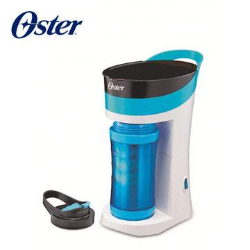 【福利品】OSTER 隨行杯咖啡機(藍)