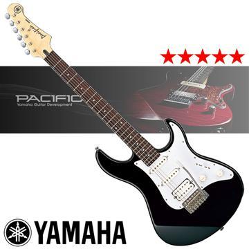 YAMAHA 入門款電吉他-黑