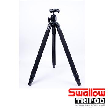 Swallow AL-666 鋁合金三節式腳架