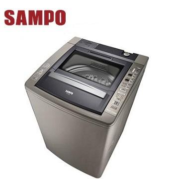 【福利品】聲寶 15公斤單槽定頻洗衣機