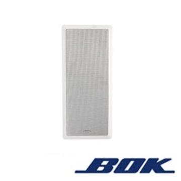 BOK 防磁崁入式中置喇叭 IW126
