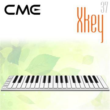 CME Xkey37超薄時尚控制鍵盤