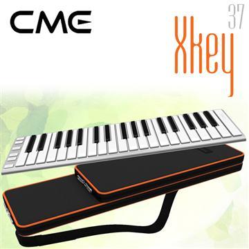 CME Xkey37超薄時尚控制鍵盤+袋子