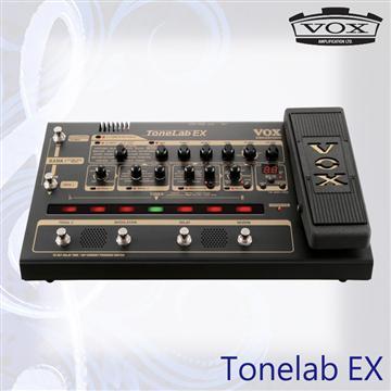VOX 綜合效果器 TonLab EX