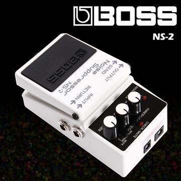 BOSS 雜音抑制器/電源供應器