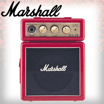 Marshall 迷你音箱