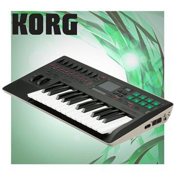 KORG Taktile 25鍵主控鍵盤