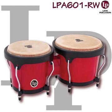 LP Bongo-Aspire系列 拉丁鼓 LPA-601-RED