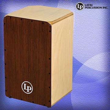LP Bongo-Americana系列 木箱鼓+背袋