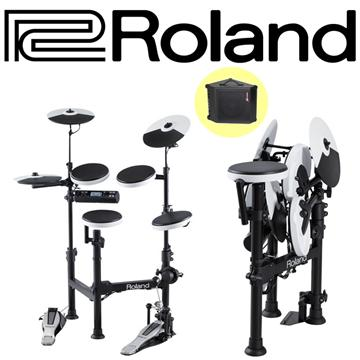 Roland 電子鼓組+30W專用音箱