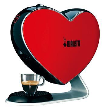 Bialetti 心動膠囊咖啡機