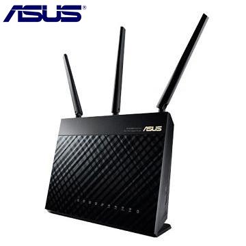 華碩 RT-AC68U無線分享器 RT-AC68U
