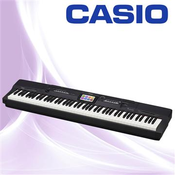 CASIO Privia數位鋼琴 全新升級改款