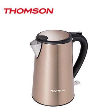 THOMSON 1.5L雙層不鏽鋼快煮壺