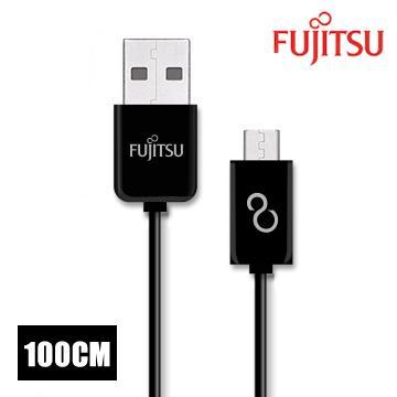 富士通MICRO USB充電線-100CM