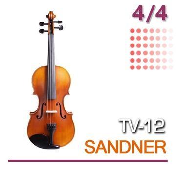 Franz Sandner 法藍山德學生級小提琴