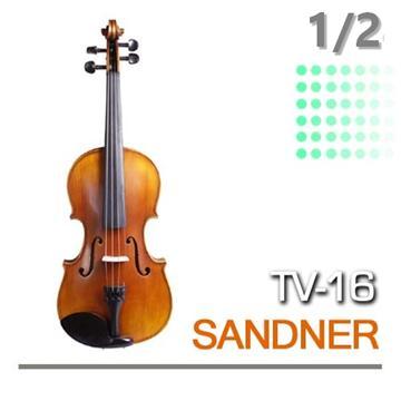Franz Sandner 學生級小提琴 TV-16-1/2