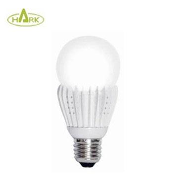 HARK 10W三段調光LED電燈泡 黃光