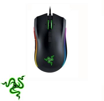 【福利品】雷蛇 Razer Mamba Tournament 曼巴有線電競滑鼠 RZ01-01370100