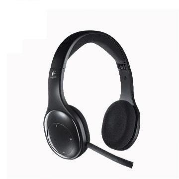 【福利品】羅技H800 藍牙無線耳機麥克風 981-000339