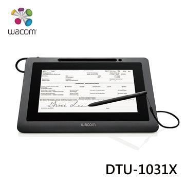 Wacom DTU-1031 X液晶簽名顯示器