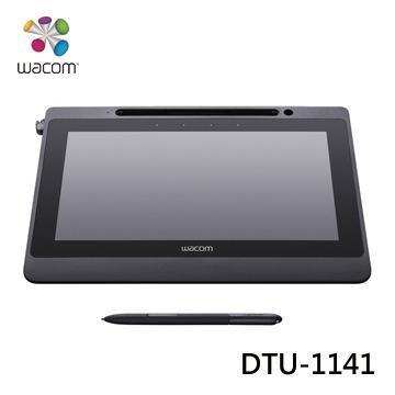 Wacom DUT-1141液晶簽名顯示器